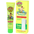 Jason Earth`s Best Strawberry Toothpaste + Free Brush