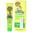 Jason Earth`s Best Apple & Pear Toothpaste + Free Brush