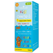 Natures Aid Kidz Omega-3 Liquid - 150ml