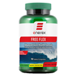 Enerex Free Flex - 90 Tablets