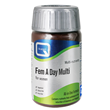 Fem A Day Multi - 120 Tablets