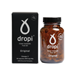 Dropi Extra Virgin Cod Liver Oil - 120 x 500mg Capsules