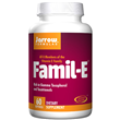 Jarrow Formulas Famil-E - 60 Softgels