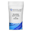 Westlab Dead Sea Salt Relaxing Bath Soak - 500g