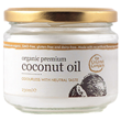 The Coconut Company Organic Premium Coconut Oil - 230ml
