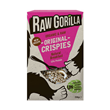 Raw Gorilla Organic Raw Original Crispies - 250g
