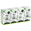 The Cheeky Panda 100% Bamboo Pocket Tissues - 8 Pack