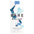 Bare Biology Super Hero Fish Oil for Kids - 100ml