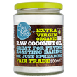 Lucy Bee Extra Virgin Organic Raw Coconut Oil - 500ml