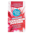 Lucy Bee Organic Cinnamon Powder - 125g