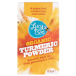 Lucy Bee Organic Raw Turmeric Powder - 250g