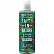 Faith in Nature Aloe Vera & Tea Tree Hand Wash - 400ml