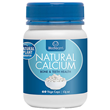 Lifestream Natural Calcium - 60 Capsules