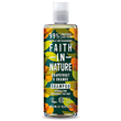 Faith in Nature Grapefruit & Orange Invigorating Shampoo for Normal to Oily Hair - 400ml