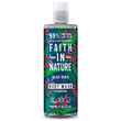 Faith in Nature Aloe Vera Shower Gel & Foam Bath - 400ml