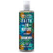 Faith in Nature Coconut Shower Gel & Foam Bath - 400ml