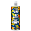 Grapefruit & Orange Shower Gel & Foam Bath - 400ml