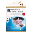 Manuka Health ManukaAid Breast Pads with Manuka Honey