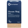 One Nutrition Ocean Mag - Magnesium - 100g Powder