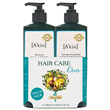 Akin Rosemary Shampoo & Avocado & Calendula Conditioner