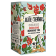 Heath & Heather Energising Morning Time Tea - 20 Bags