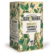 Heath & Heather Organic Camomile & Spearmint - 20 Bags