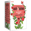 Heath & Heather Raspberry Leaf Tea - 50 Bags