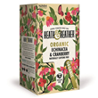 Heath & Heather Organic Echinacea & Cranberry - 20 Bags
