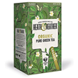 Heath & Heather Organic Green Tea - 20 Bags