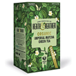 Heath & Heather Organic Imperial Matcha & Green Tea - 20 Bags