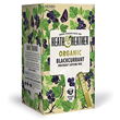 Heath & Heather Organic Blackcurrant - 20 Bags