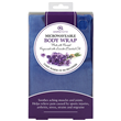 Aroma Home Soothing Body Wrap - Blue