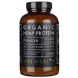 KIKI Health Organic Hemp Protein Powder - 235g - Best before date is 31st October 2019