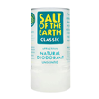 Salt of the Earth Classic Crystal Deodorant Stick - 90g