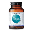 Viridian Thyroid Complex - 60 Vegicaps