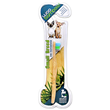 WooBamboo Small Breed Pet Toothbrush