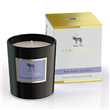 Isle of Wolf Natural Perfumed Candle - Lavender Garden