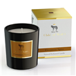 Isle of Wolf Natural Perfumed Candle - Cinnamon Spice