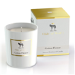 Isle of Wolf Natural Perfumed Candle - Cotton Flower