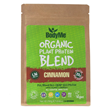 BodyMe Organic Protein Powder Blend - Cinnamon - 250g