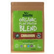 BodyMe Organic Protein Powder Blend - Cinnamon - 1kg