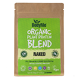BodyMe Organic Protein Powder Blend - Naked - 250g