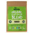 BodyMe Organic Protein Powder Blend - Naked - 1kg