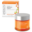 Andalou Probiotic + C Renewal Cream - 50g