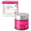 Andalou 1000 Roses Rosewater Mask Sensitive - 50m