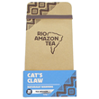 RIO AMAZON Cat`s Claw - 20 Teabags