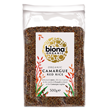 Biona Organic Camargue Red Rice - Wholegrain - 500g