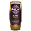 Biona Organic Agave Light Syrup - 500ml