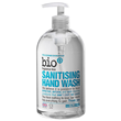 Bio D Fragrance Free Sanitising Hand Wash - 500ml