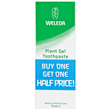 Weleda Plant Gel Toothpaste - 2 x 75ml